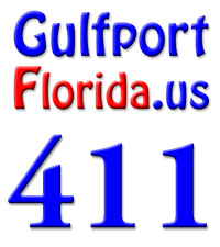 Gulfport Florida Information