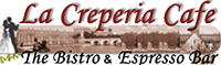 La Creperia Café at Gulfport