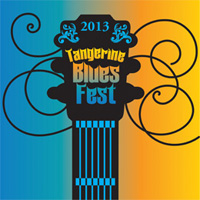 Tangerine Blues Fest in Gulfport, Florida