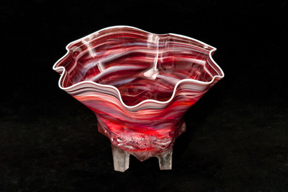 Owen Pach Glass