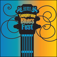 Tangerine Blues Fest