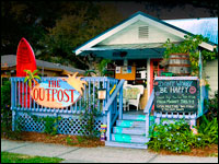 The Outpost in Gulfport Florida
