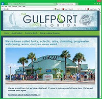 Visit Gulfport Florida